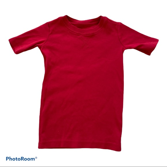 Primary Red T-Shirt